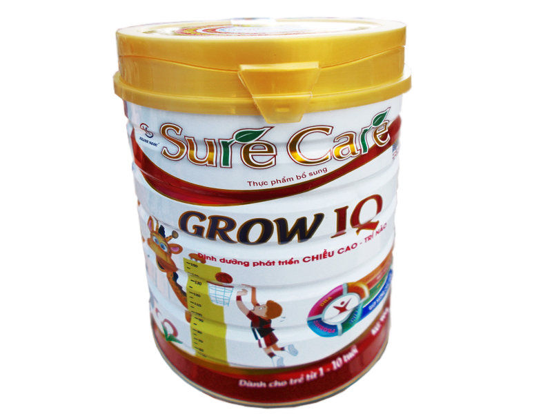 sure-care-grow-iq-phat-trien-chieu-cao-tri-nao